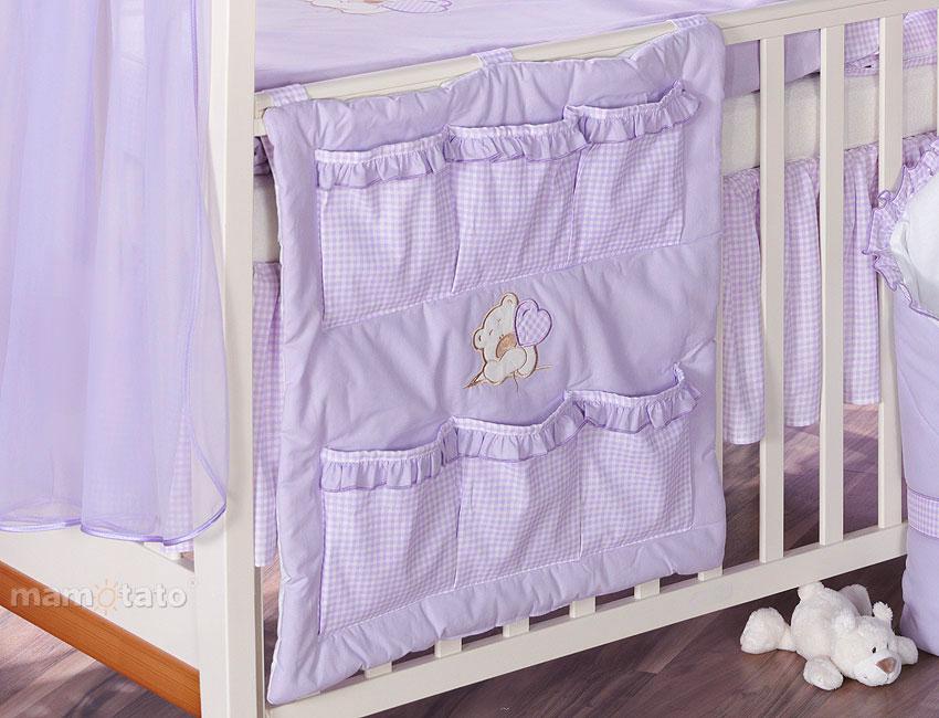parure de lit b b 15ps nid d ange fl che de lit new nouvelle collection ebay. Black Bedroom Furniture Sets. Home Design Ideas