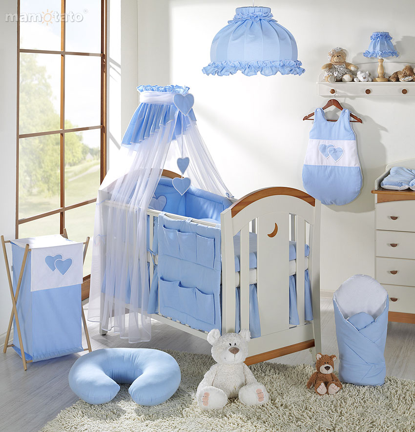 baby gardinen f r kinderzimmer mit stickerei a c 155x155cm ebay. Black Bedroom Furniture Sets. Home Design Ideas