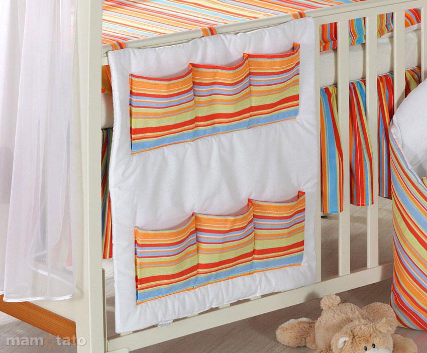 baby bettw sche betttasche f r kinderbett mit applikation herzchen c 60x60cm ebay. Black Bedroom Furniture Sets. Home Design Ideas